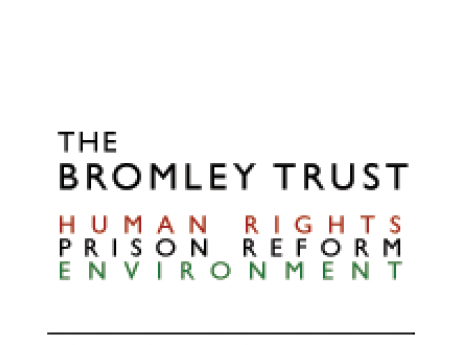 The Bromley Charitable Trust logo