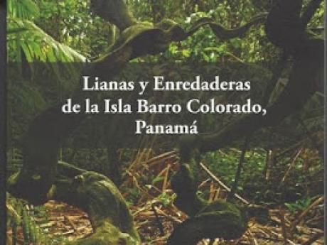 New field guild, Lianas and Vines of Barro Colorado Island, Panama