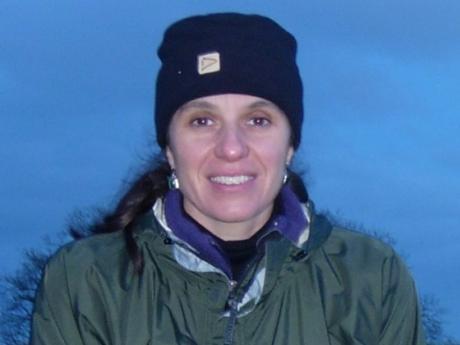 PI Dr. Sabrina Russo headshot