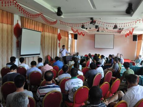 davies 2016 workshop