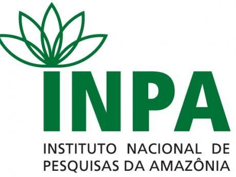 Instituto Nacionalde Pesquisasda Amazônia logo