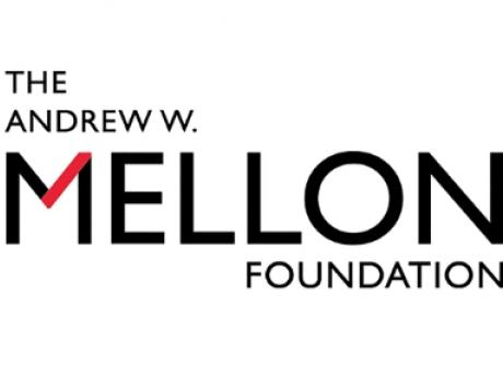 Andrew W. Mellon Foundation logo