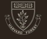harvard forest logo
