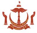 logo for brunei forestry department