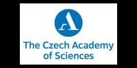 logo of czech academy of sciences