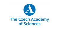 logo of czech academy of sciences