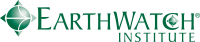 Logo for Earthwatch Institute