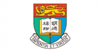 Logo for The University of Hong Kong