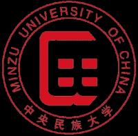 Minzu University of China logo