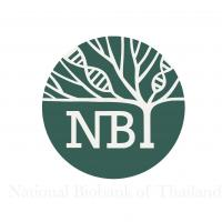 logo for National Biobank of Thailand