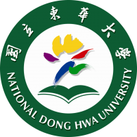Logo for National Dong Hwa University