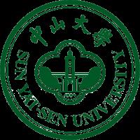 Logo for Sun Yat-sen University