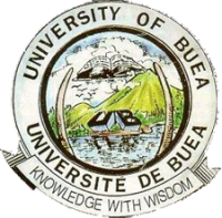 Logo for University of Buea