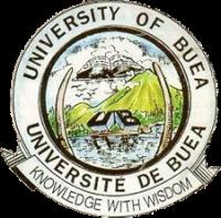Logo for University of Buea