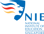Logo for National Institute of Education / Nanyang Technological University