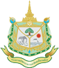 Logo for Thai Ministry of Natural Resources and Environment