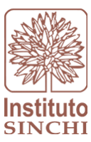 Logo for Instituto Amazonico de Investigaciones Cientificas SINCHI