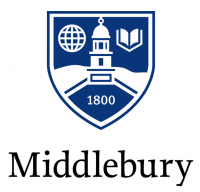 logo for middlebury college