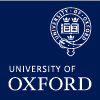 Logo for University of Oxford