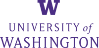Logo for University of Washington