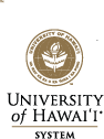 Logo for University of Hawaii