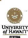 Logo for University of Hawaii