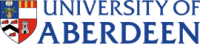 Logo for University of Aberdeen