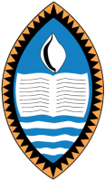 Logo for University of Papua New Guinea