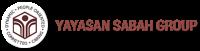Logo for Sabah Foundation (Malaysia)